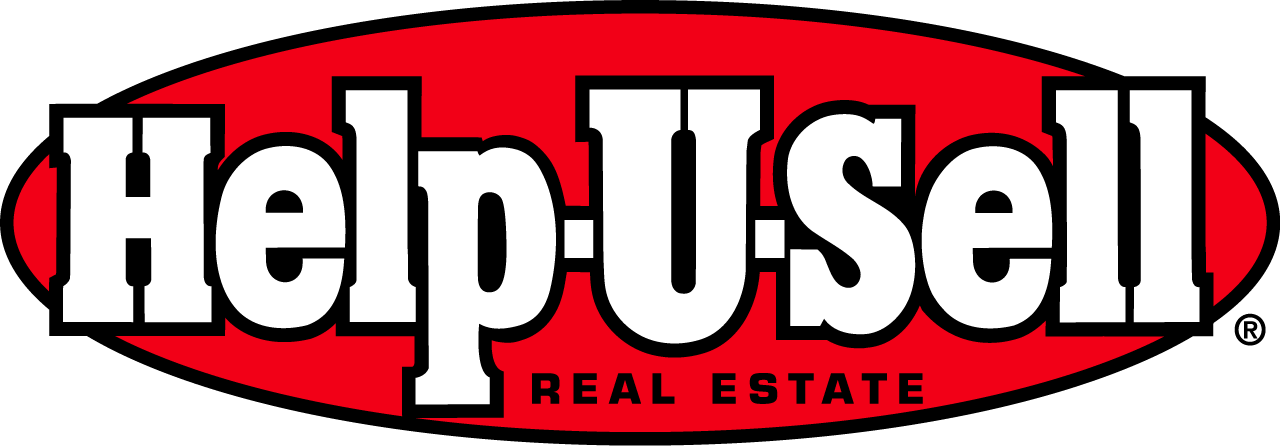 Help-U-Sell Quad Cities Realty Logo